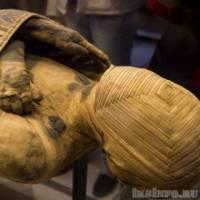 Археологи в Египте нашли туннель в загробный мир