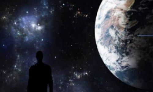 Во Вселенной присутствует жизнь