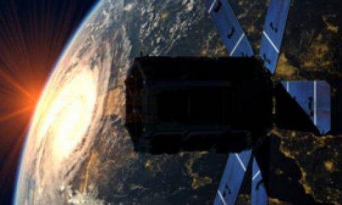 Первый в истории зонд…