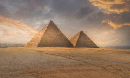 В Египте продолжают находить…