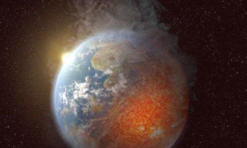 Глобальное потепление уже началось