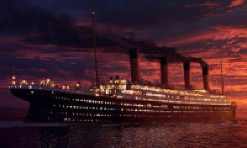 Призраки Титаника