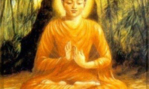 Кто такой Будда?