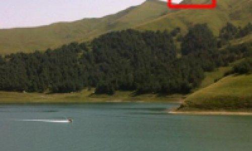 НЛО в Чечне
