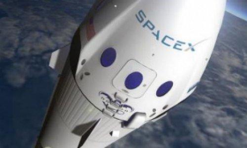Компания SpaceX намерена отправить…