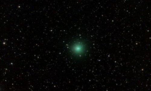 Комету Ивамото скоро можно…