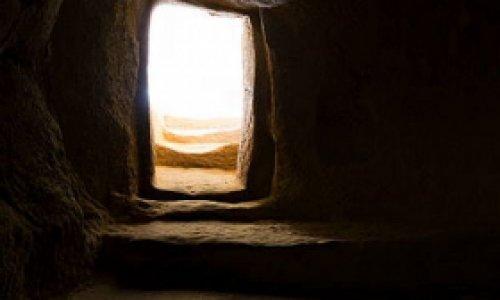 В Мачу-Пикчу найден проход…
