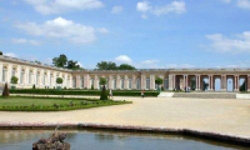 Призраки Версаля