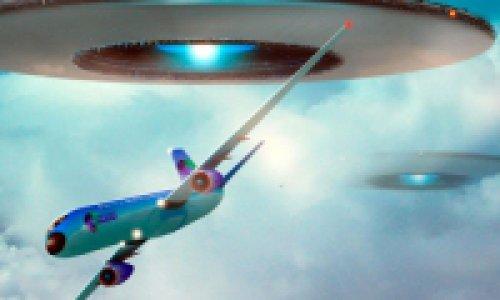 Корабли инопланетян
