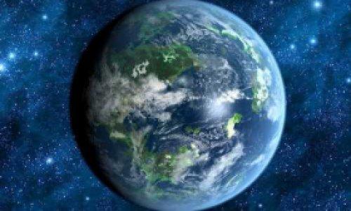 Астрономы нашли, возможно, обитаемую…