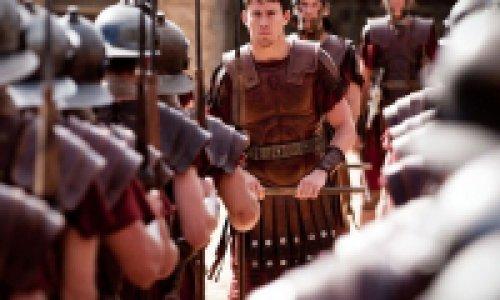 Римский легион призрак