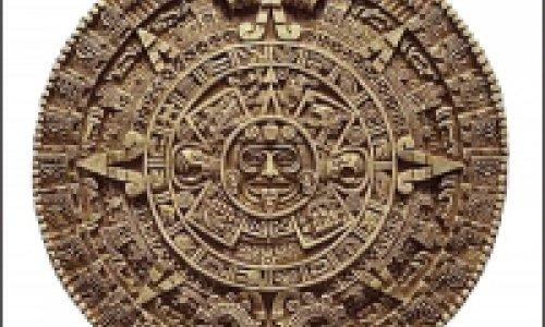 Календарь народа майя