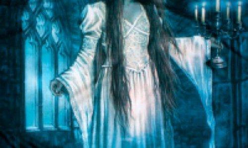 Девушка призрак спасла мать
