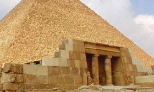 В Египте найдена новая…