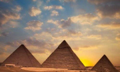 Египетские пирамиды будут сдавать…