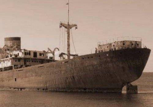 Крушение малазийского Боинга может быть связанно с кораблем призраком Оуранг…