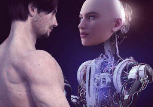 Секс с роботом теперь возможен