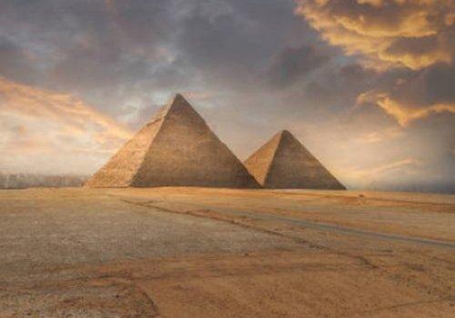 В Египте продолжают находить новые пирамиды
