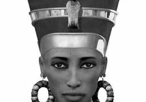 Загадка смерти Эхнатона