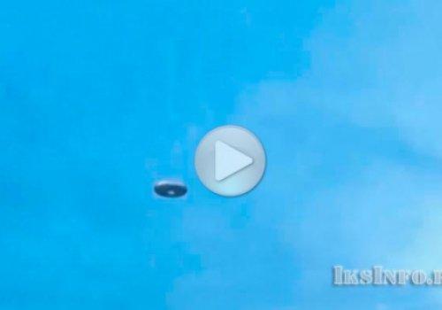 Лучшие видео НЛО за март 2014