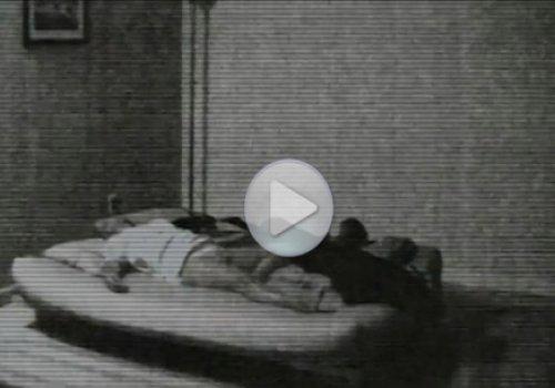 Левитация видео