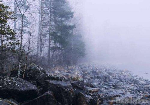 Канадец обнаружил камни инопланетного происхождения