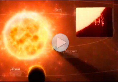 Земля не движется вокруг Солнца!