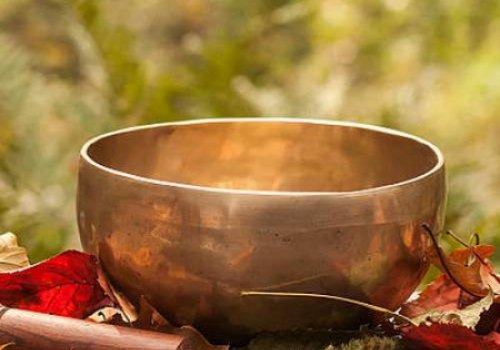 Ученым удалось разгадать секрет поющих тибетских чаш