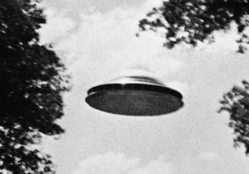 Рассекреченные данные о крушении НЛО над Харт-Каньоном