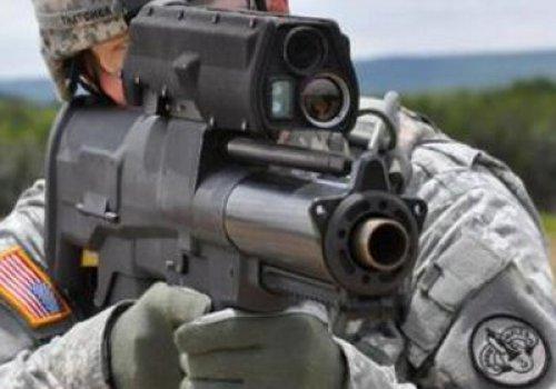 Оружие 21 века
