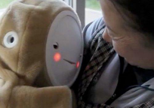 Японцы создают искусственных детей