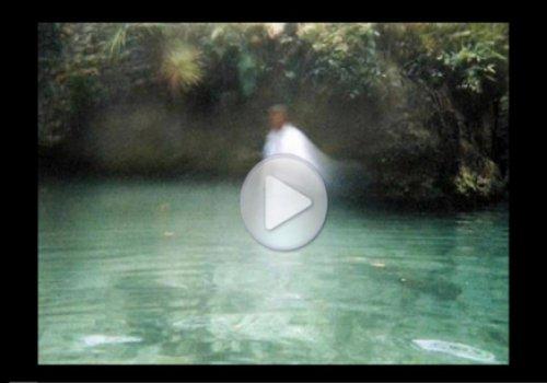 Фото-видео подборка призраков и приведений