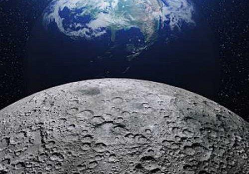 Луна может навсегда покинуть Землю