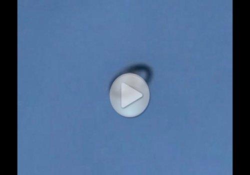 НЛО в Южной Кореи