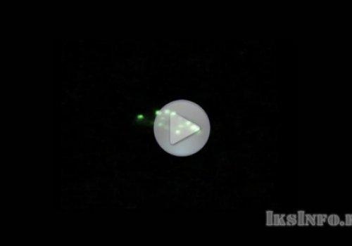 НЛО над Колумбией