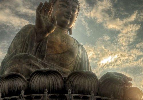 Религия буддизм