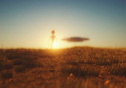 Через 20 лет россияне встретятся с инопланетянами