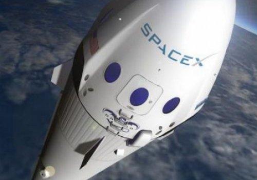 Компания SpaceX намерена отправить человека на Марс