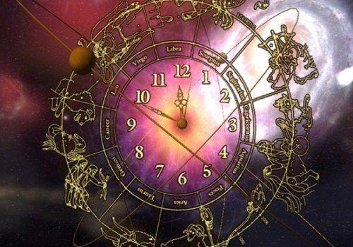 Тайны времени