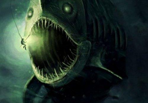 Не все морские монстры потомки динозавров