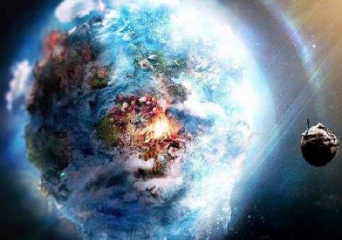 Солнце станет причиной всемирной катастрофы