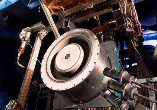 Двигатель нового поколения решит проблему межзвездных перелетов