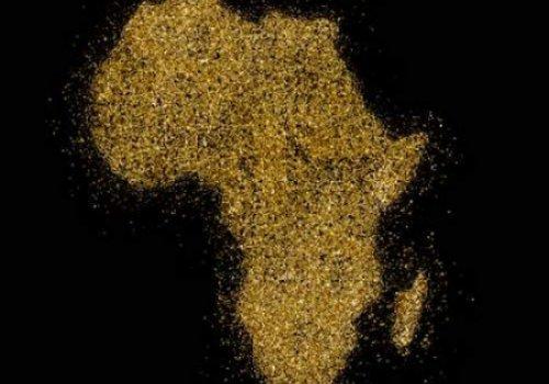 В Африке найдена могила с двумя сотнями тел пришельцев
