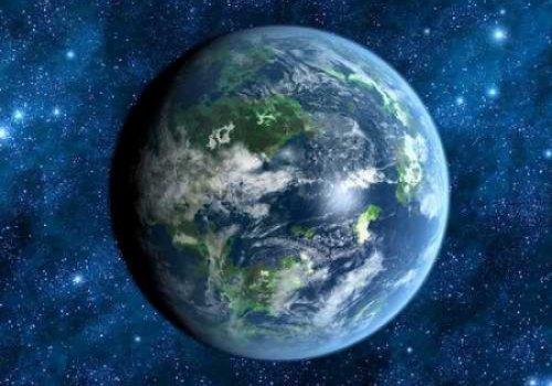 Астрономы нашли, возможно, обитаемую планету