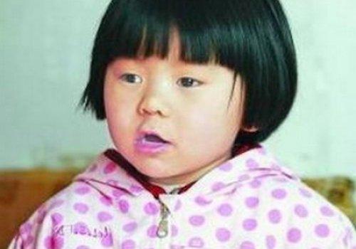 В Китае живет маленькая девочка с феноменальной памятью
