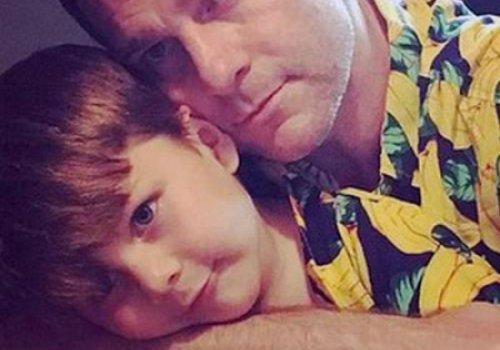 Родители австралийского ребенка заявляют, что он реинкарнация принцессы Дианы