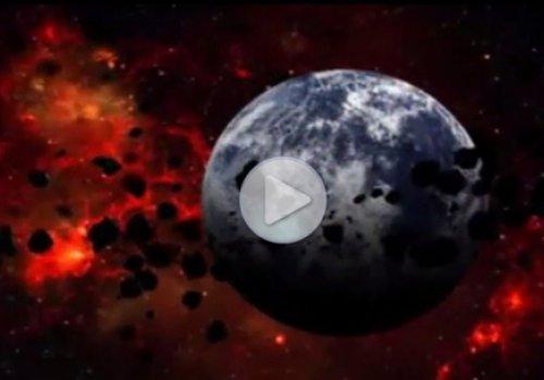 Сотрудник NASA признался, что Нибиру существует