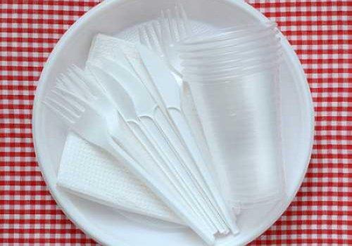 Пластиковая посуда меняет тела людей