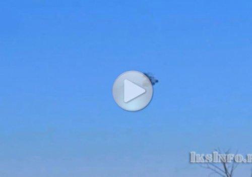 Три лучших видео НЛО на конец февраля 2014
