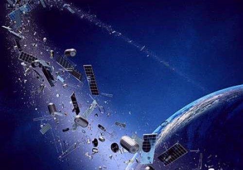 Скоро полеты в космос станут не возможными